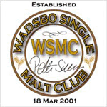 Wadsbo Single Malt club