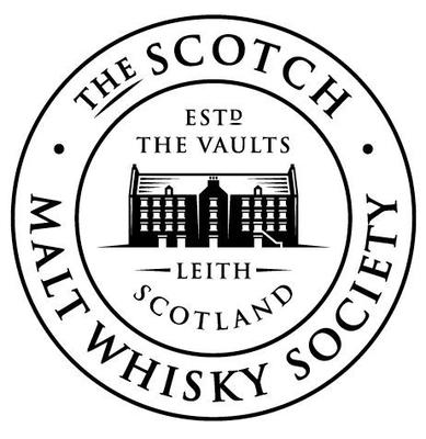 SMWS The Scotch Malt Whisky Society