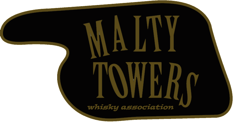 Malty Towers Whisky Association